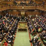 Le Parlement Britannique serait-il porté sur le porno ?