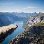 3 endroits dans le monde qui sont spectaculaires, mais très dangereux