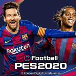 ePES 2020, le jeu de foot hyper exigeant