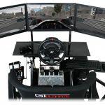 Les meilleurs sièges pour simulation de course auto
