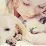 Comment apprendre à son enfant de s'occuper d'un animal domestique ?