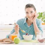 Conseils pour rééquilibrer son alimentation