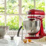 KitchenAid Artisan, le top du robot pâtissier