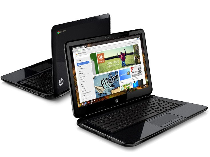 Chromebook HP Pavilion