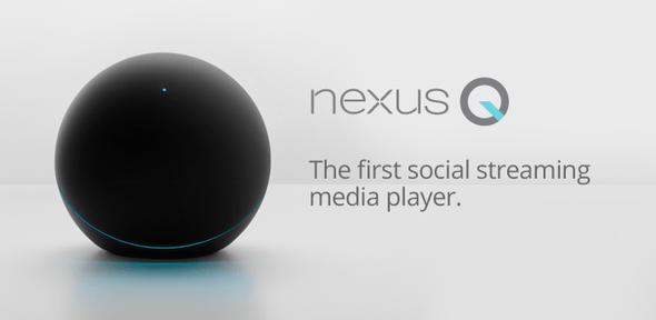 Une nouvelle chance pour le Nexus Q ?