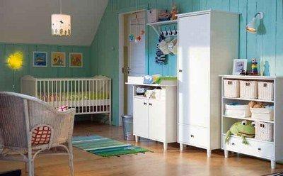 chambre-bebe-ikea-bleu-clair