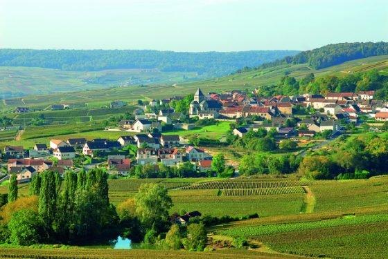 La Champagne-Ardenne 2