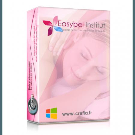 logiciel easybel institut