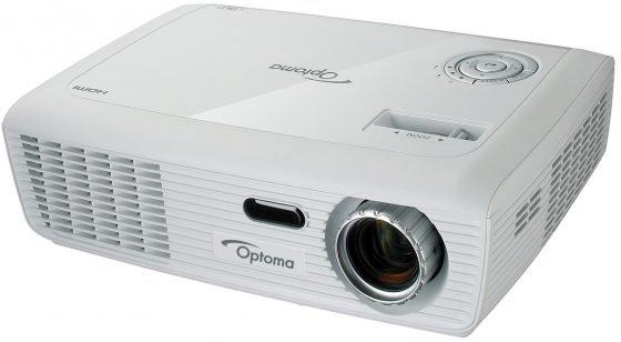 Optoma lance le successeur du très célèbre, et tant apprécié, HD67