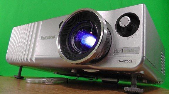 emplacer lampe videoprojecteur