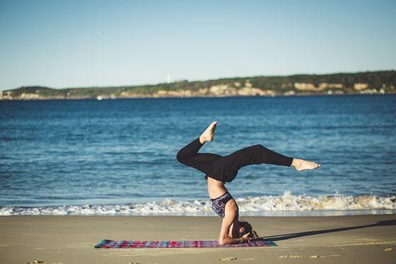 cours de yoga Lyon