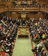 parlementaire britanique