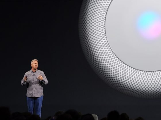 Philip W Schiller Homepod Apple