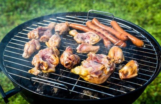 barbecue weber pas cher
