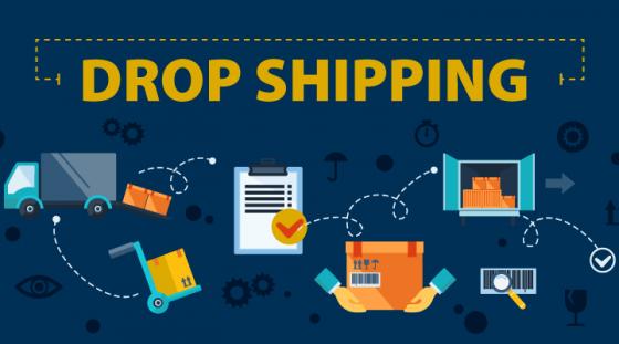 Drop-Shipping 1