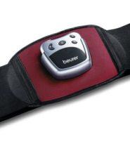 porter ceinture abdominale à électrostimulation
