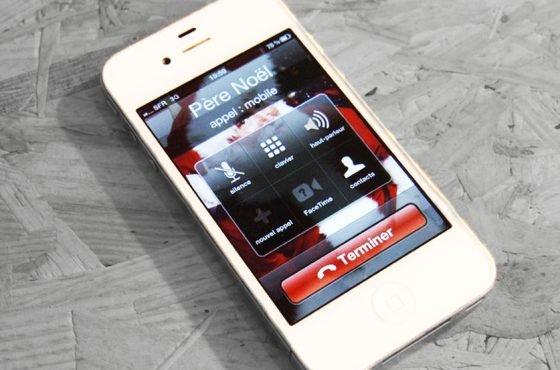 smartphone sans radiations