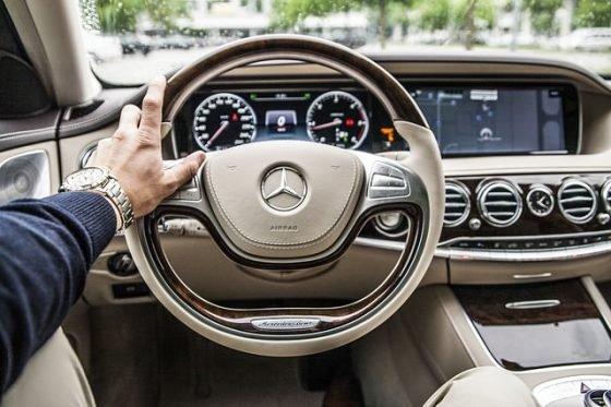 pièces auto Mercedes-Benz pas cher
