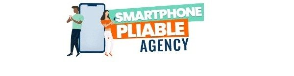 smartphone pliable agency