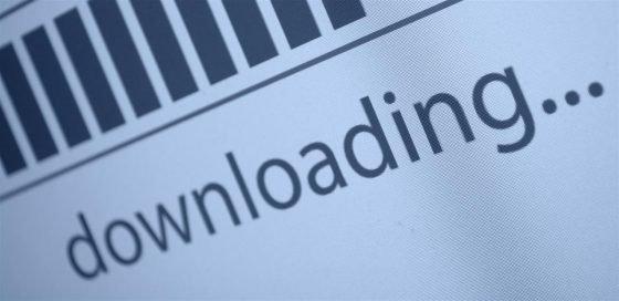 téléchargement illégal
